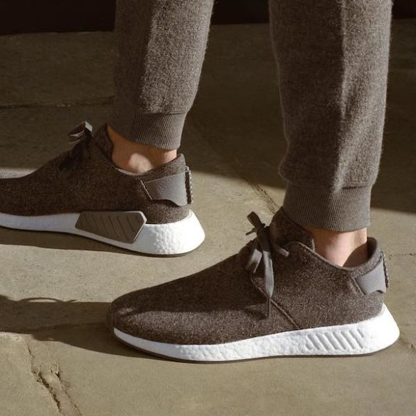 adidas Originals by Wings & Horns