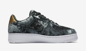 Nike Air Force 1 '07 Premium – Outdoor Green