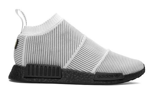 adidas NMD CS1 GTX PK Core White