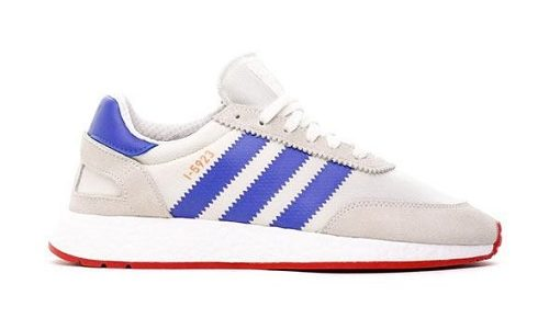 adidas I 5923 (Off White Blue Core Red) – Sneaker