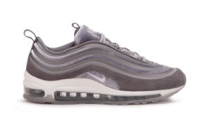 Nike Wmns Air Max 97 Ultra Lux – Gunsmoke