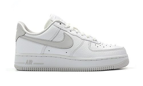 Nike Wmns Air Force 1 Low – White / Vast Grey-White