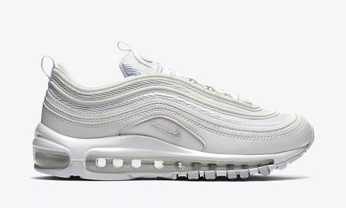 Nike Air Max 97 – White / Pure Platinum