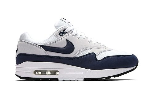 Nike WMNS Air Max 1 (White Obsidian Pure Platinum