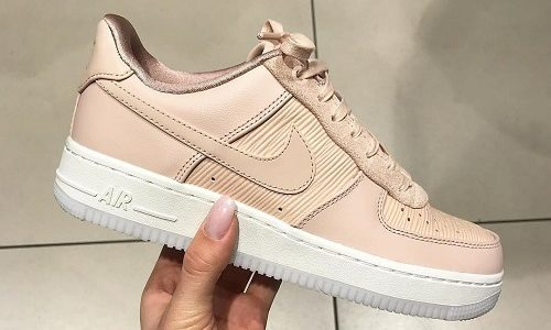 Nike Air Force 1 Particle Beige |