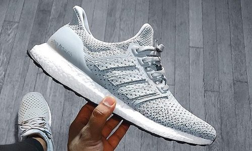 adidas Originals UltraBoost Clima – Grey