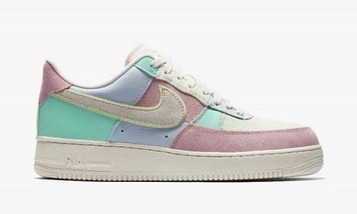 "Nike Air Force 1 QS ""Easter"""