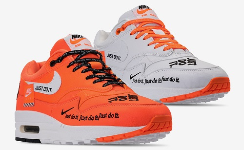 Nike Air Max 1 Just Do It Pack