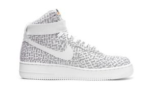 Nike Air Force 1 High LX W Just Do It