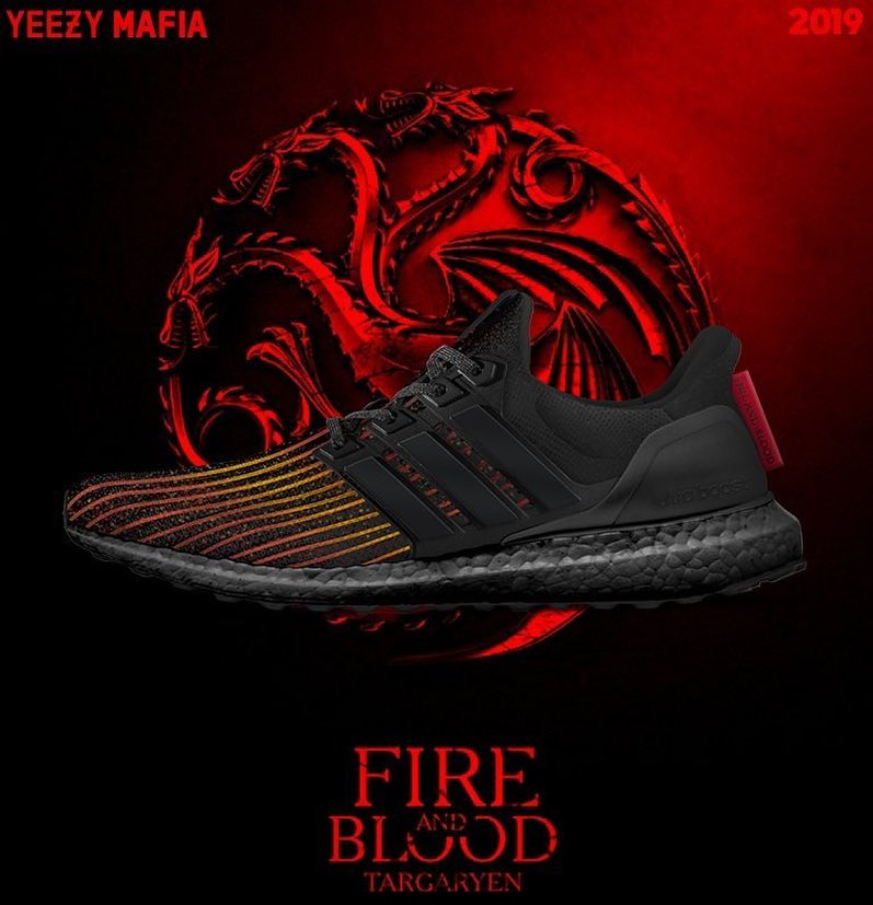 adidas x Game Of Thrones Kollektion – alle Release Infos