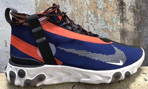 Nike React Runner Mid SP SOE
