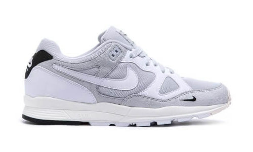Nike Air Span II SE – Pure Platinum / White