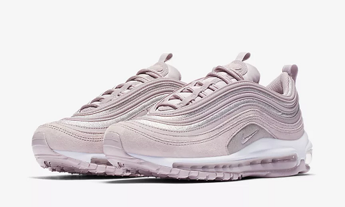 Nike Air Max 97 Glitter Particle Rose – hier kaufen ...