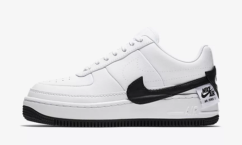 Nike Air Force 1 Jester XX White Black