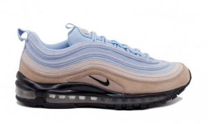 Nike Air Max 97 Desert Sand Royal Tint