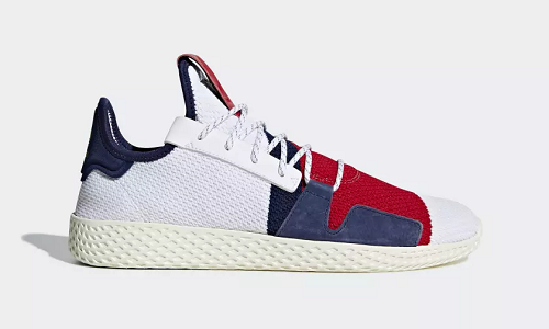 adidas Pharrell Williams BBC Tennis Hu V2