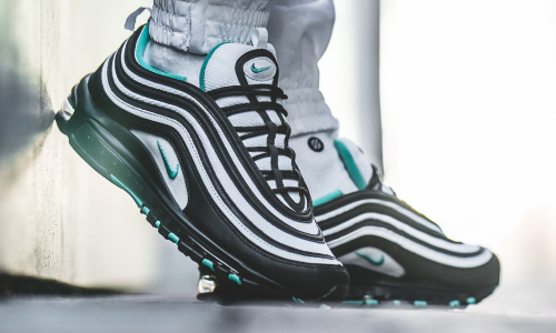Nike Air Max 97 Clear Emerald