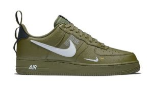 Nike Air Force 1 LV8 Utility Olive