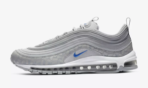 Nike Air Max 97 Grey Game Royal