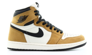 Nike Air Jordan I Retro Golden Harvest