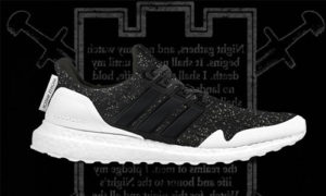 adidas Ultra Boost Game Of Thrones Nights Watch