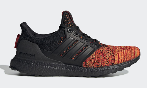 adidas Ultra Boost Game Of Thrones Targaryen Dragon