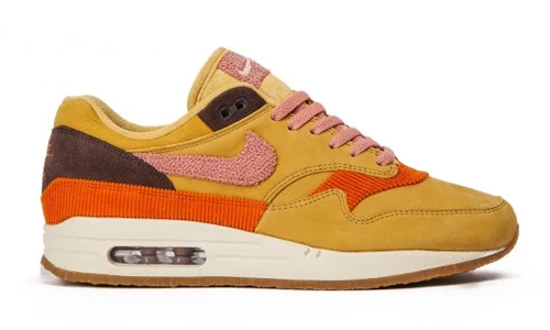 Nike Air Max 1 Crepe Sole Bacon