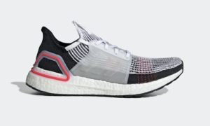 adidas Ultra Boost 19 Laser Red