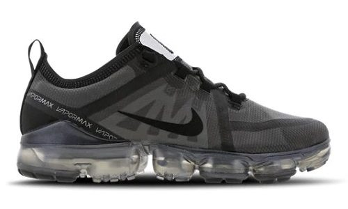 Nike Air Vapormax 2019 Black
