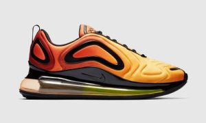 Nike Air Max 720 Sunset
