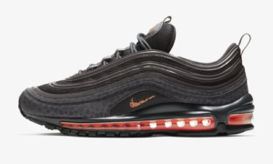 Nike Air Max 97 SE Reflective Black