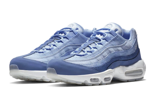 Nike Air Max 95 Blue Have A Nike Day