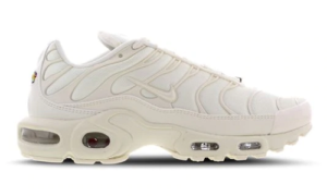 Nike Air Max Plus TN White