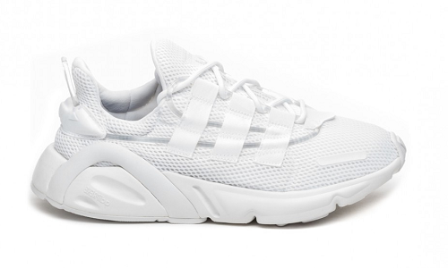 adidas LXCON Triple White
