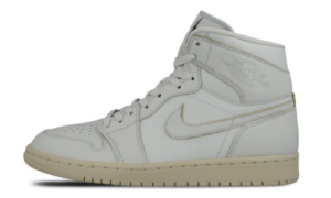 Nike Air Jordan 1 High Pure Platinum