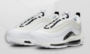 Nike Air Max 97 Summit White Black