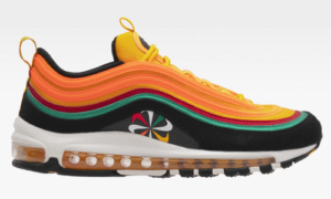 Nike Air Max 97 Sunburst Pack