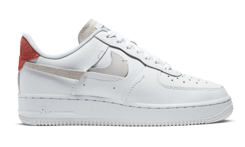 Nike Air Force 1 Low Vandalized – alle Release Infos