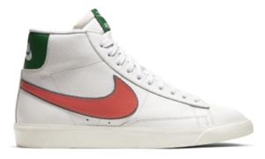 Nike x Stranger Things Blazer Mid Hawkins High