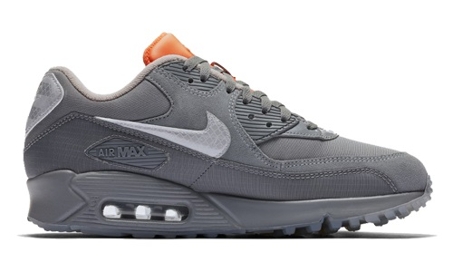 The Basement x Nike Air Max 90 Grey </p>                     </div> 		  <!--bof Product URL --> 										<!--eof Product URL --> 					<!--bof Quantity Discounts table --> 											<!--eof Quantity Discounts table --> 				</div> 				                       			</dd> 						<dt class=