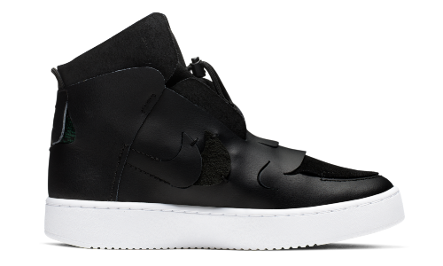 Nike Air Force 1 High Vandalized Black
