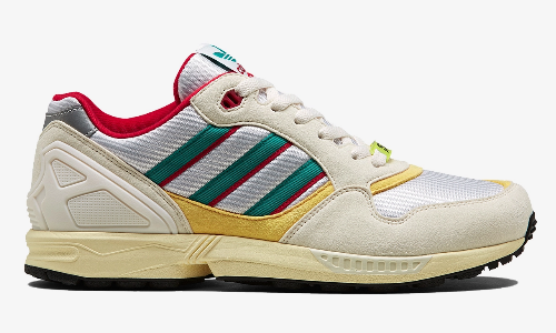 adidas ZX 6000 30 Years of Torsion