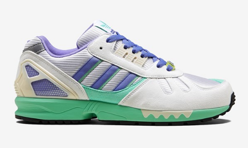adidas ZX 7000 30 Years of Torsion