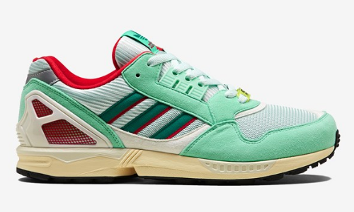 adidas ZX 9000 30 Years of Torsion