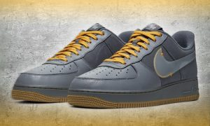 Nike Air Force 1 PRM Cool Grey
