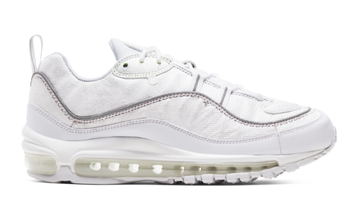Nike Air Max 98 Multi Color Tear Away – alle Release Infos