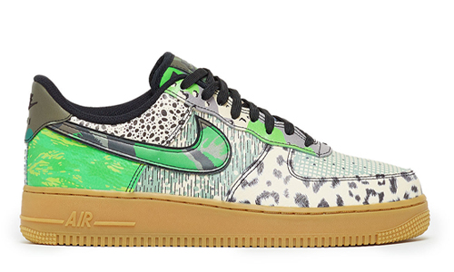 Nike Air Force 1 City of Dreams – alle Release Infos