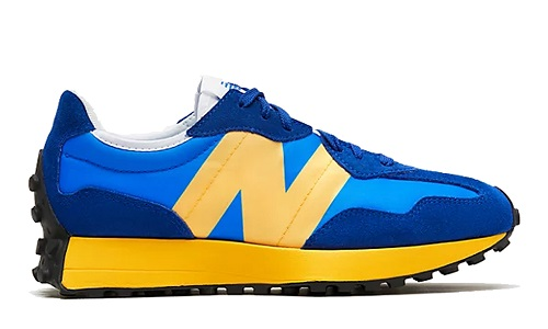 new-balance-327-Blue-Yellow