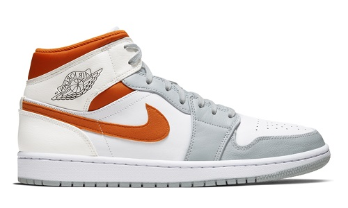 Nike Air Jordan 1 Mid Starfish