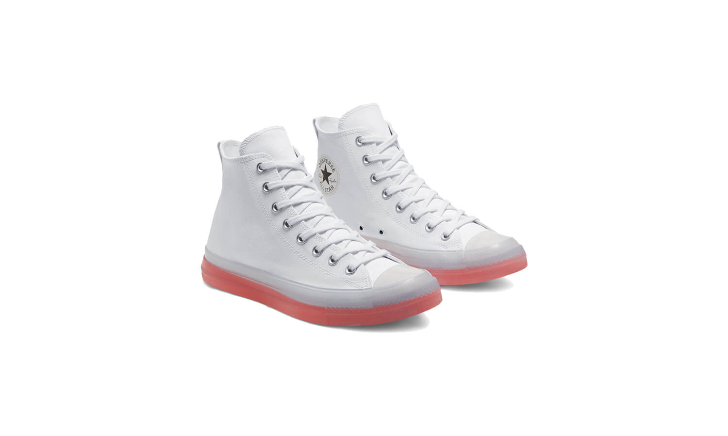 Converse Chuck Taylor All Star CX Mango Sole Pack | snkraddicted